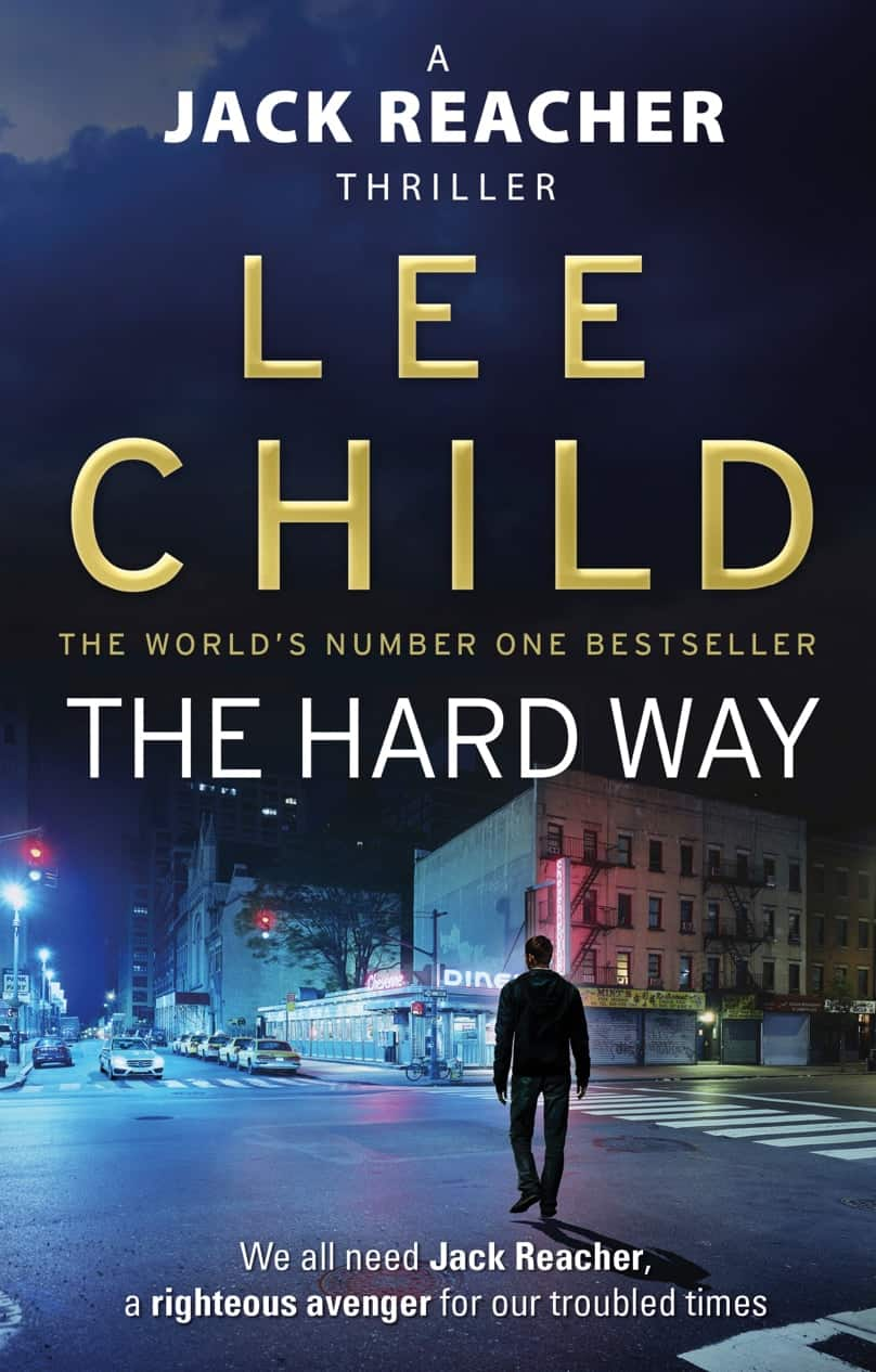 The Hard Way | Jack Reacher