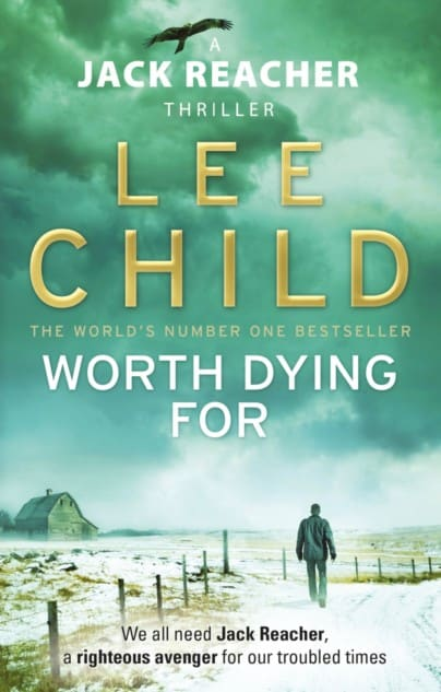 Worth Dying For | Jack Reacher