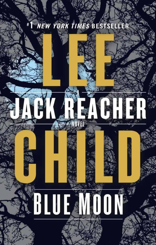 Blue Moon | Jack Reacher