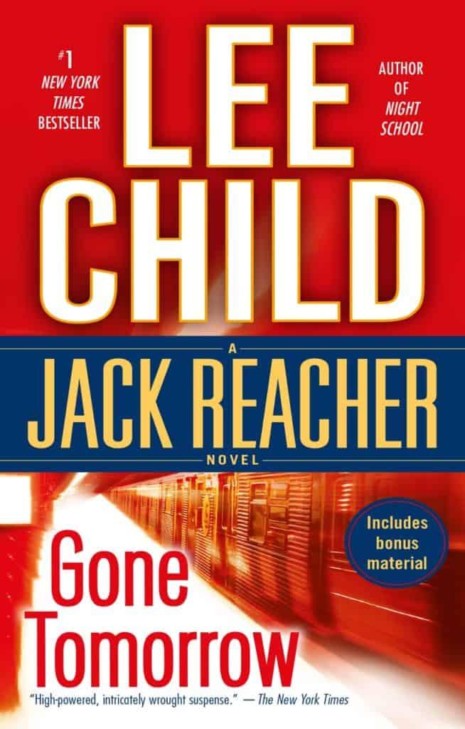 Gone Tomorrow | Jack Reacher