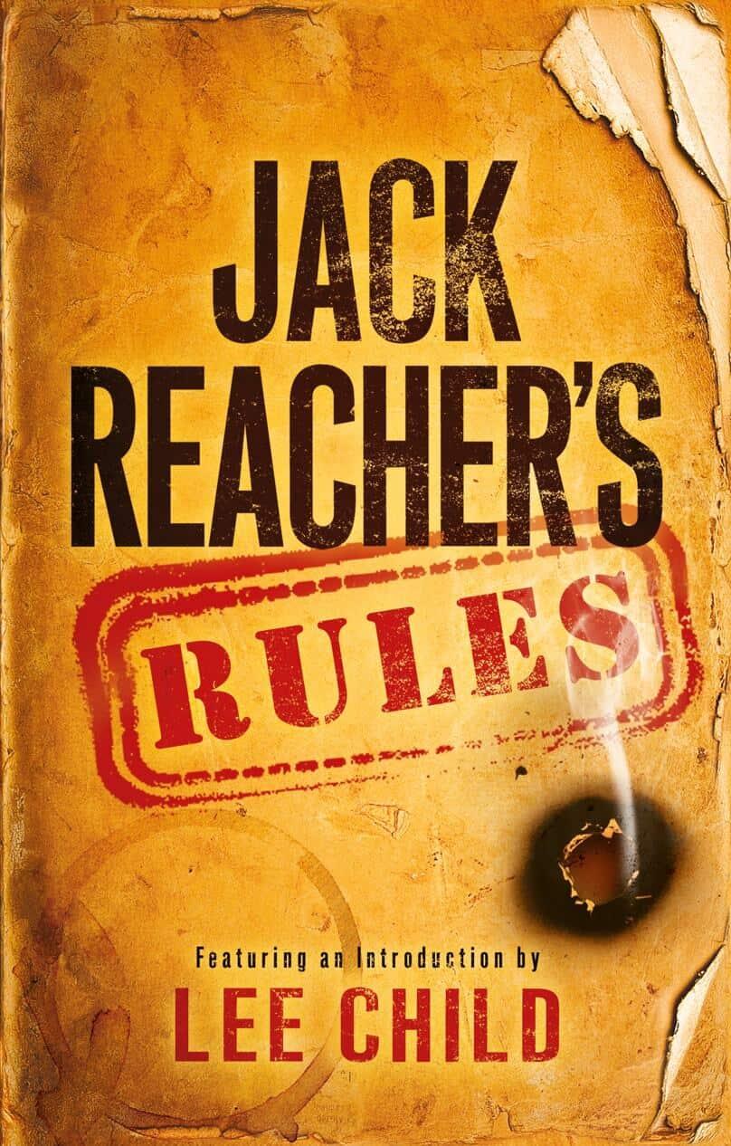 Jack Reacher's Rules | Jack Reacher