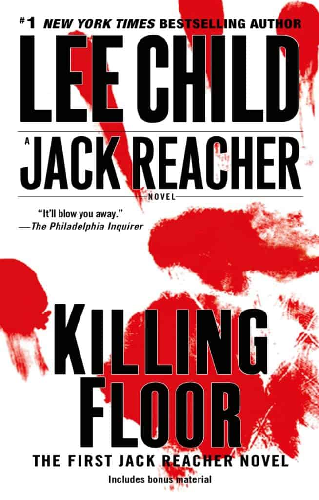 Killing Floor | Jack Reacher