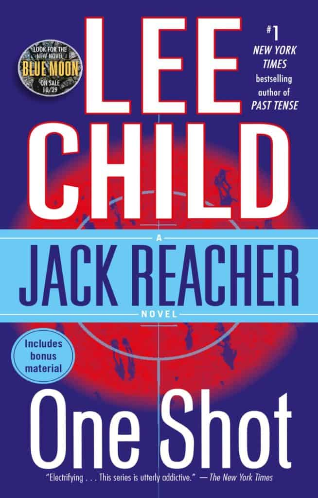 One Shot | Jack Reacher