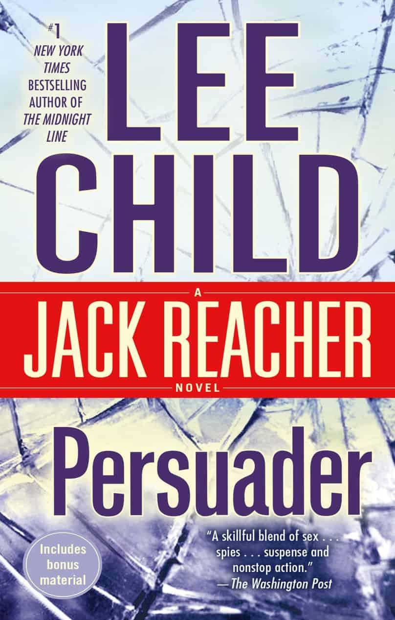 Persuader | Jack Reacher