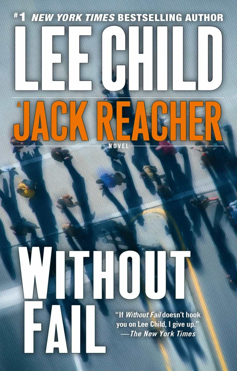 Without Fail | Jack Reacher