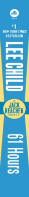 61 Hours | Jack Reacher