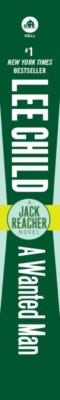 A Wanted Man | Jack Reacher