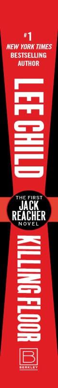 Killing Floor | Jack Reacher