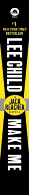 Make Me | Jack Reacher