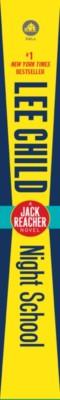 Night School | Jack Reacher