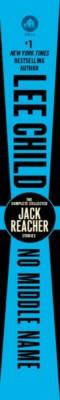 No Middle Name | Jack Reacher