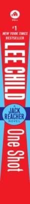 One Shot | Jack Reacher