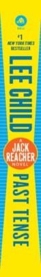 Past Tense | Jack Reacher