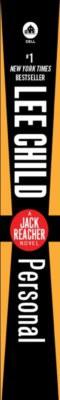 Personal | Jack Reacher