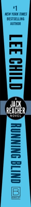 Running Blind | Jack Reacher