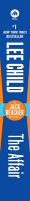 The Affair | Jack Reacher