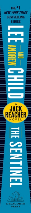 The Sentinel | Jack Reacher