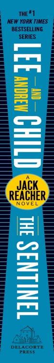 The Sentinel | Jack Reacher