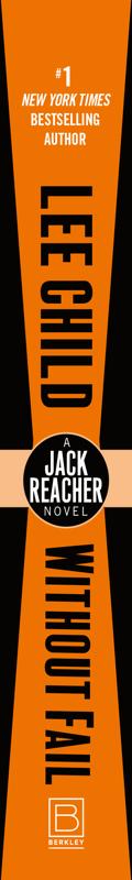 Without Fail | Jack Reacher
